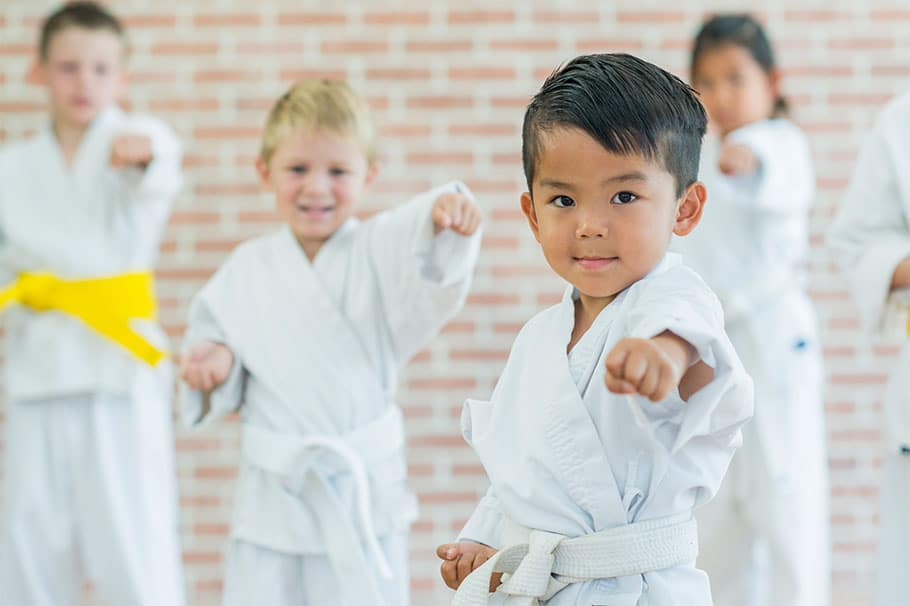 New Vision Martial Arts Gallery Photo Number 1
