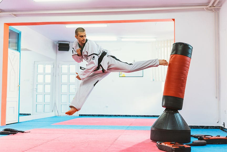 New Vision Martial Arts Gallery Photo Number 3
