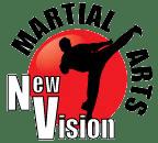 New Vision Martial Arts Logo